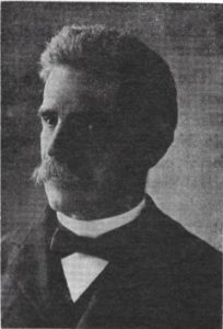 Photo of Charles Rodger Lame