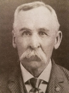 Photo of Henry W Brown